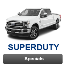 Ford SuperDuty Specials