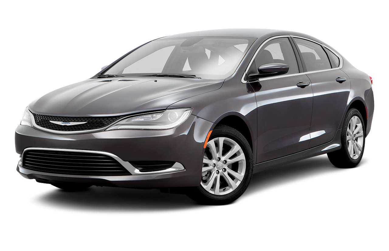 New 2016 Chrysler 200 Special. Click here to take advantage of this offer.
