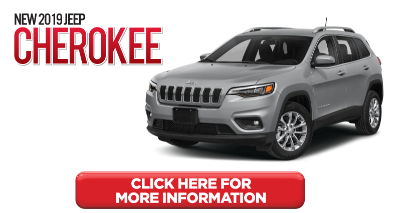 Take An Adventure In The Jeep Cherokee In Daphne AL - Chrysler capital bonus cash