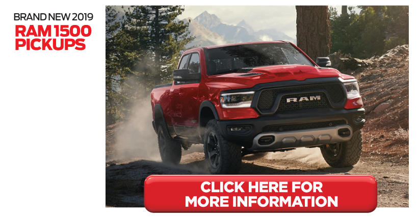 New 2016 Ram 1500 Special. Click here to take advantage of this offer.