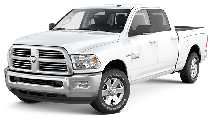 New 2016 Ram 2500 Special. Click here to take advantage of this offer.