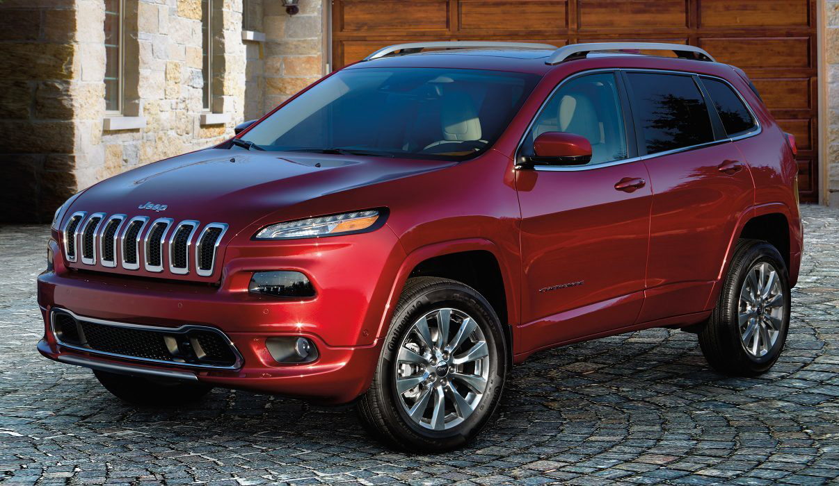 2018 Jeep Cherokee Specials in Daphne, AL | Chris Myers ...