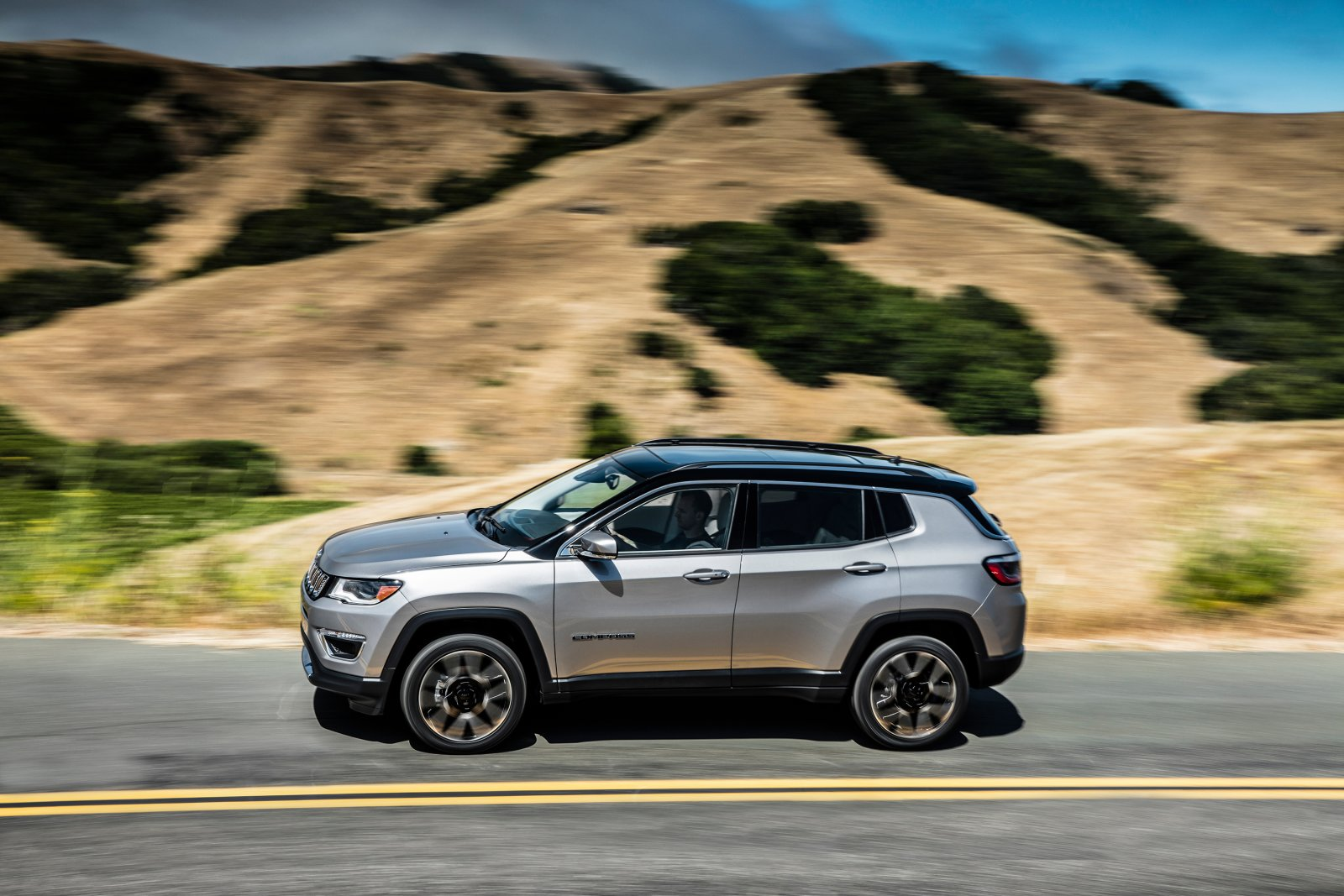 2018 jeep new compass. brilliant new 2018 jeep compass in daphne al on jeep new compass 0