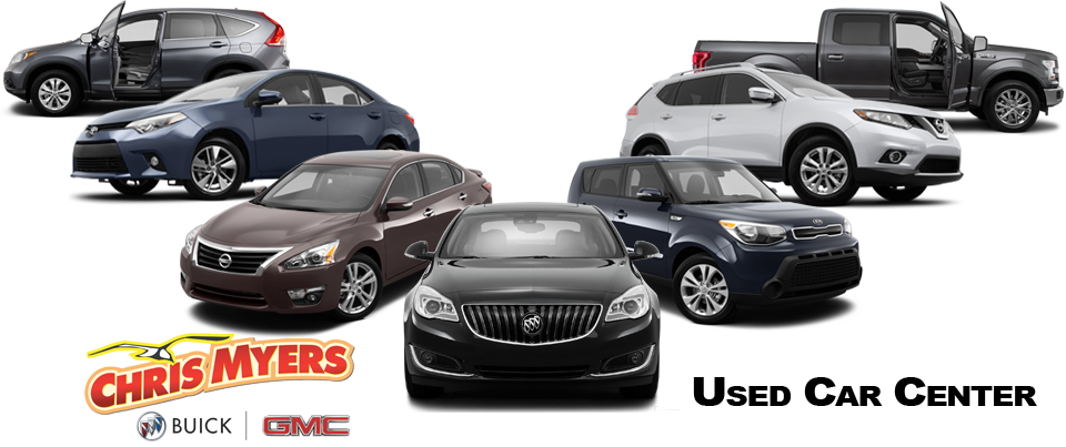Chris Myers Used Cars Mobile Al