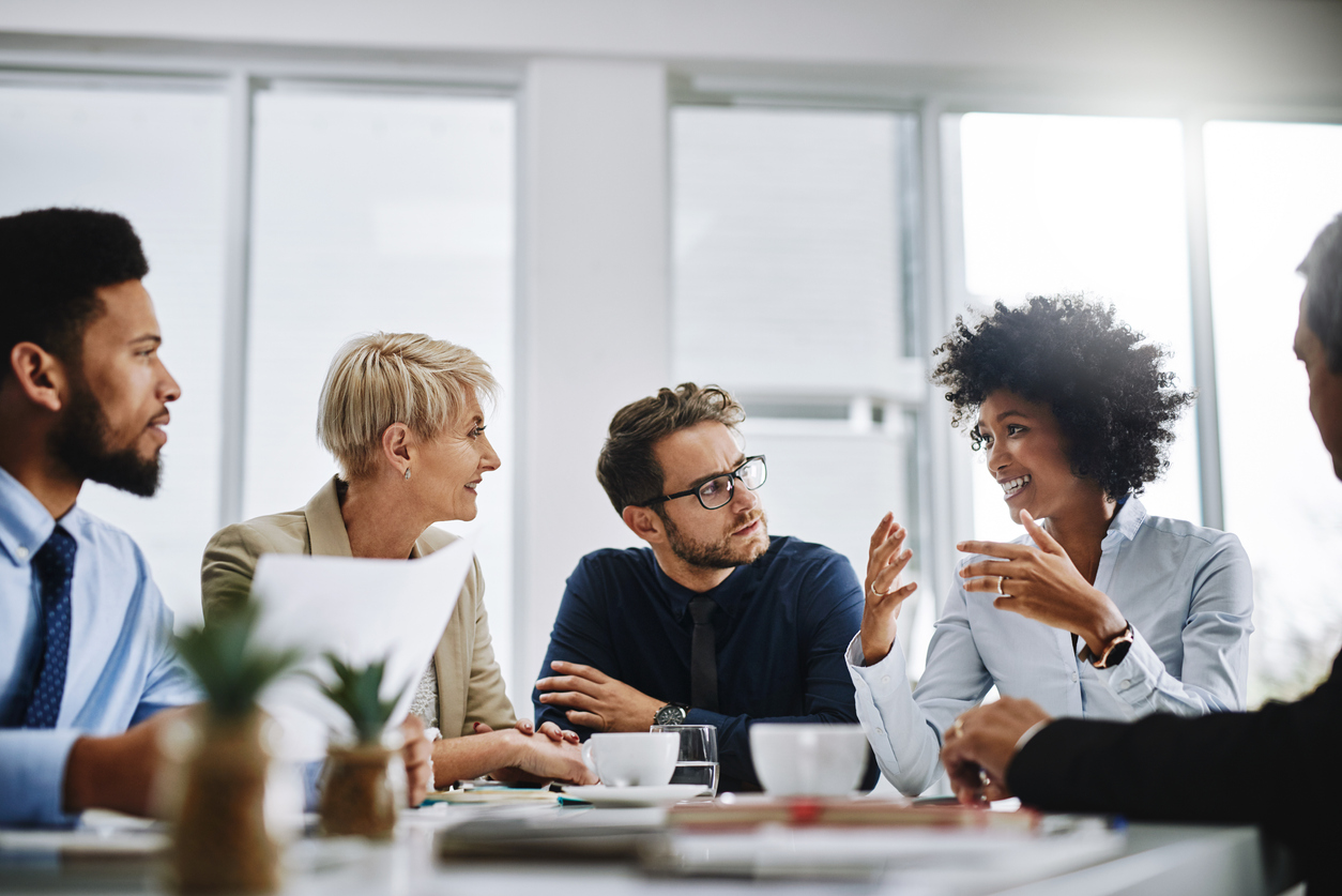 Foster A Winning Sales Culture