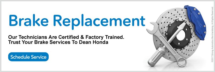 ContentPages | Dean Honda | Pittsburgh Honda | New Honda, Used Car ...