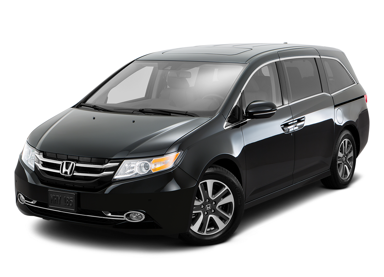 Click here to shop new honda Odyssey inventory