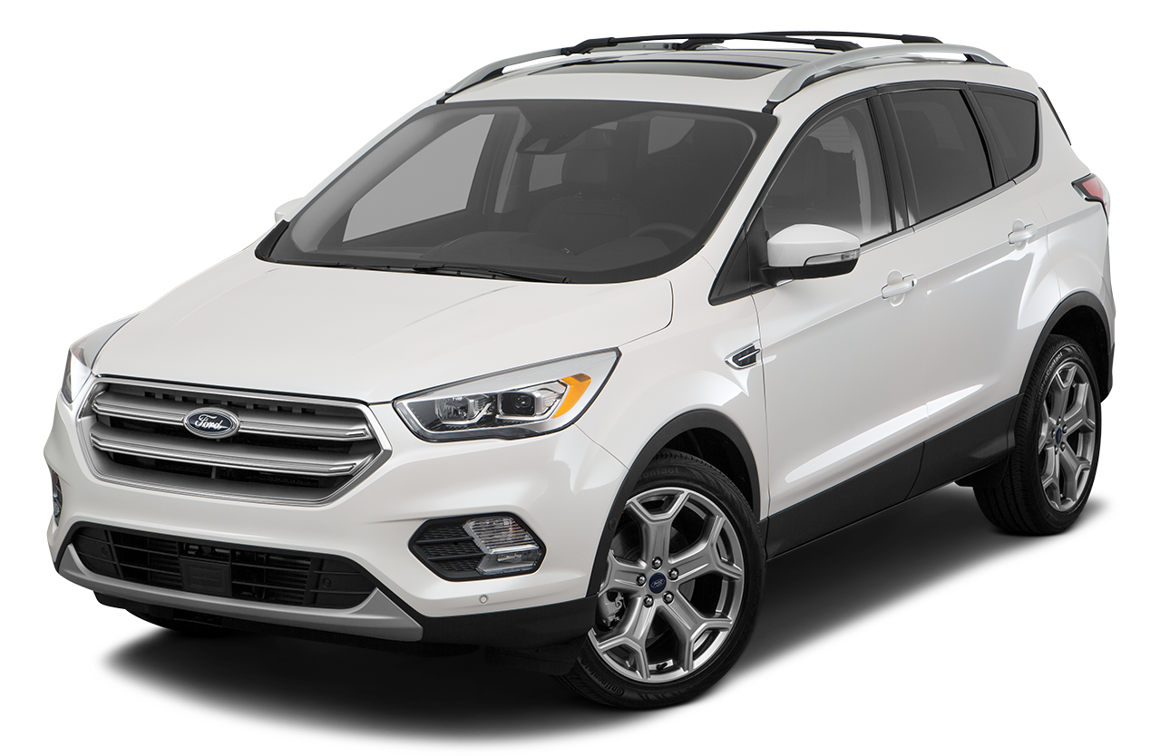 Used Ford Escape in Ayden, NC