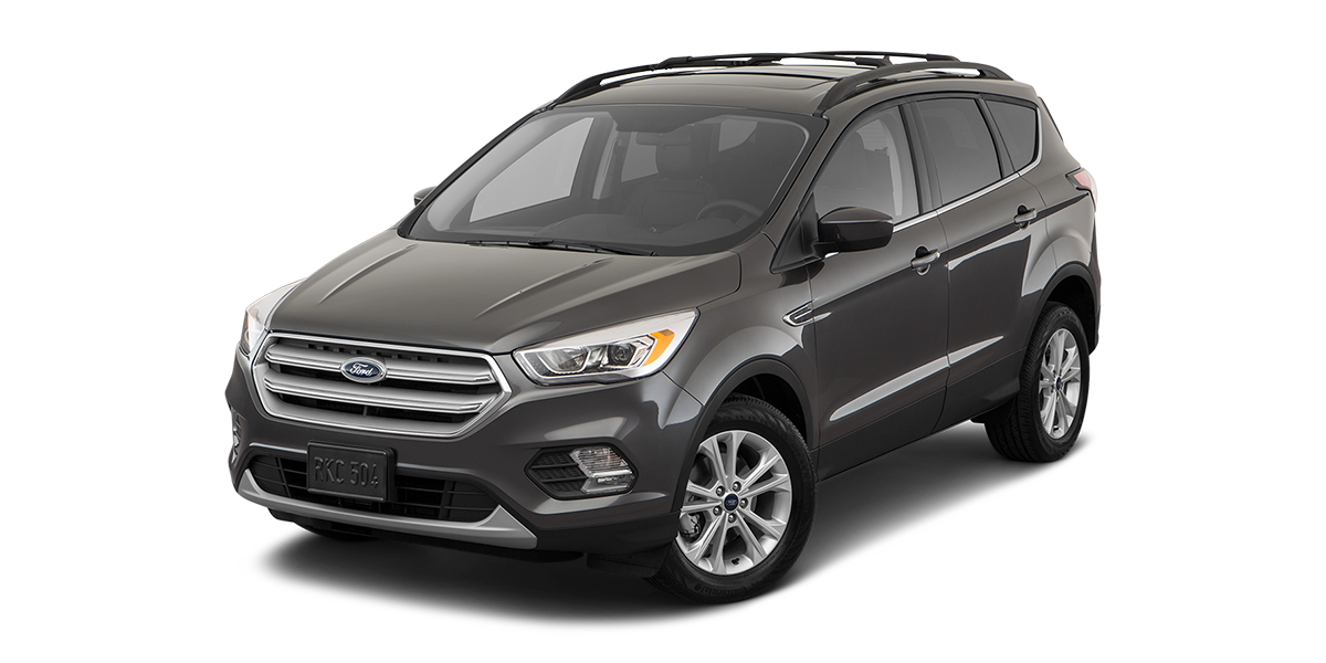 2019 Ford Escape in Ayden, NC
