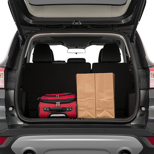 2019 Ford Escape Trunk Space in Ayden, NC