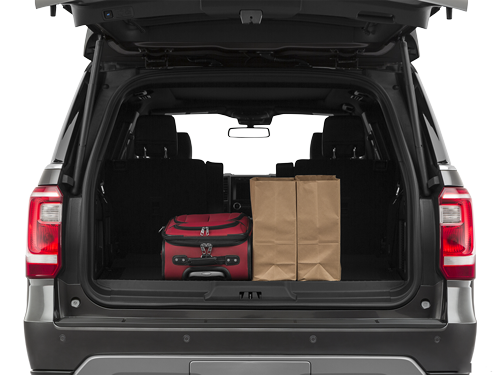 2020 Ford Expedition Ayden, NC Cargo Space