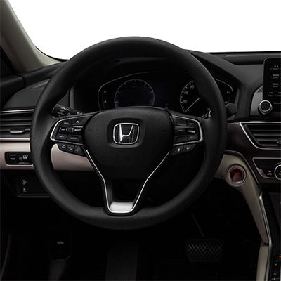2018 Honda Accord Steering Wheel