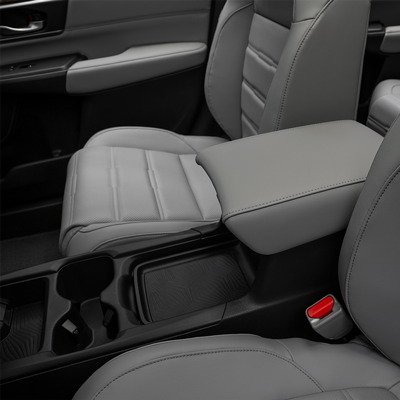 2019 Honda CR-V Cup Holders