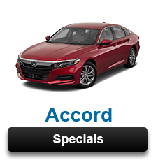 Accord Specials Glendale, WI