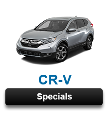 CR-V Specials Glendale, WI