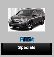 Pilot Specials Glendale, WI