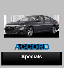 Accord Specials