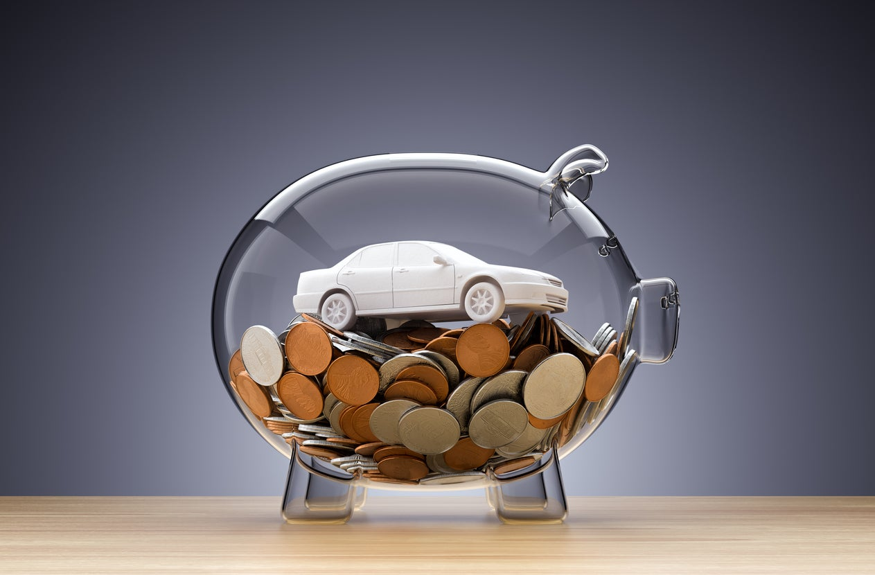 Piggy Bank, Used Car Financing Tips in Madison, WI