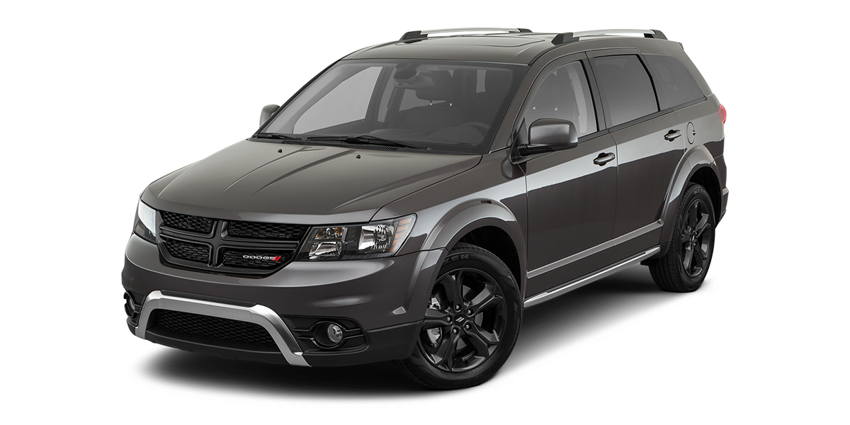 2019 Dodge Journey in Kinston, NC