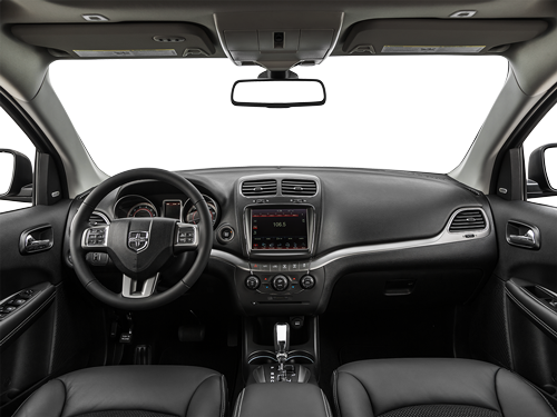 2020 Dodge Journey in Kinston, NC Steering Column