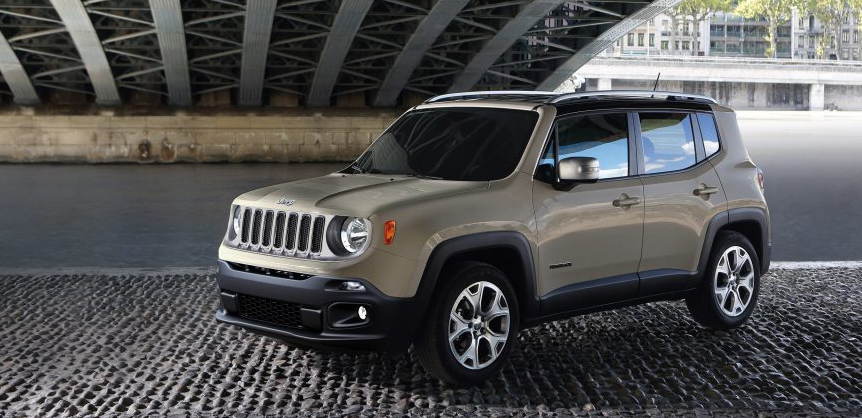 Click to Shop Used Jeep Renegades