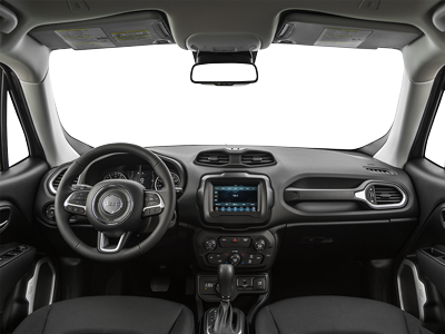 2019 Jeep Renegade Kinston, NC Steering Column