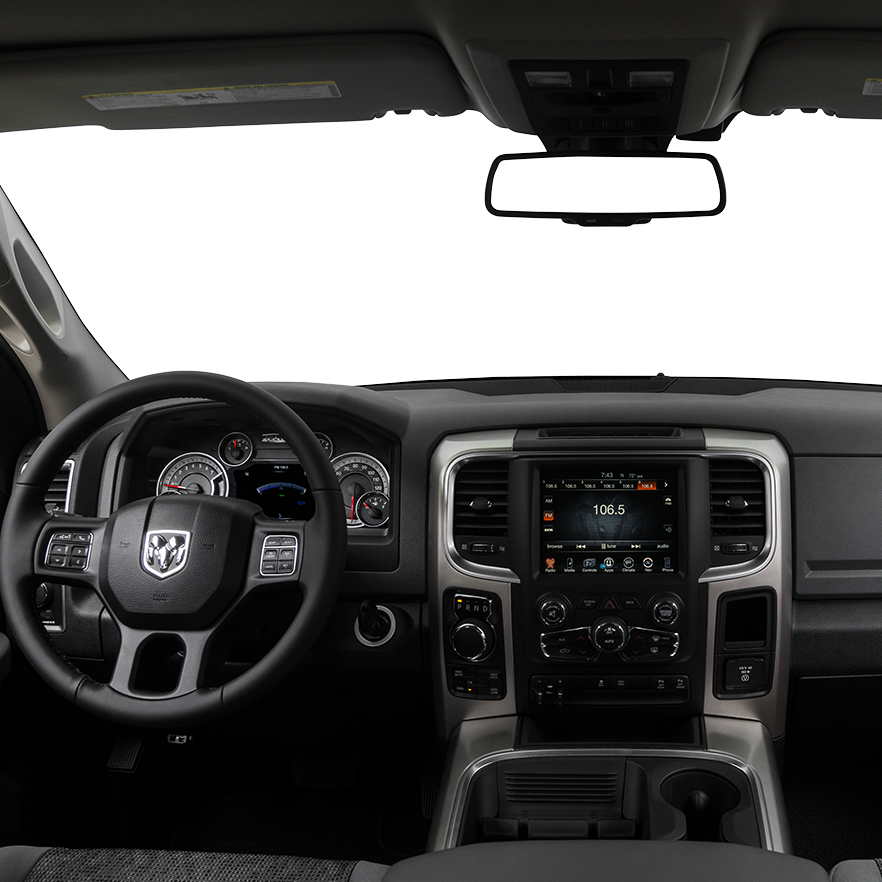 2017 RAM 1500 Steering Wheel Hartford, KY