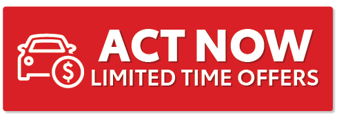 Act Now - Contact us for Special Offers
