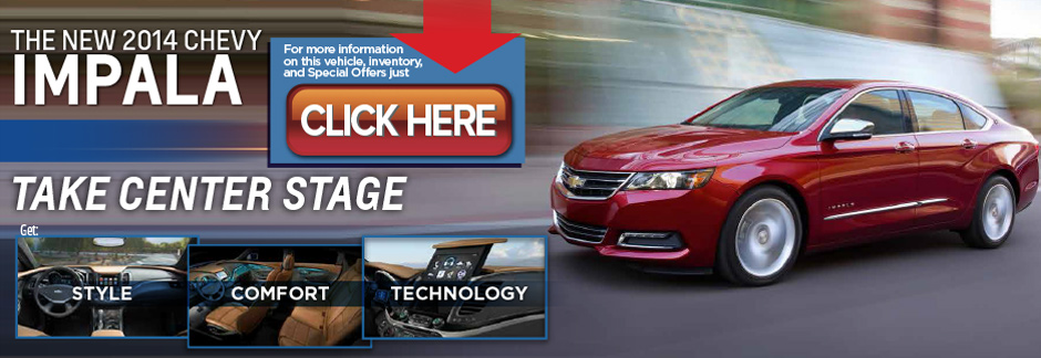 2015 Chevrolet Impala For Sale In Houston