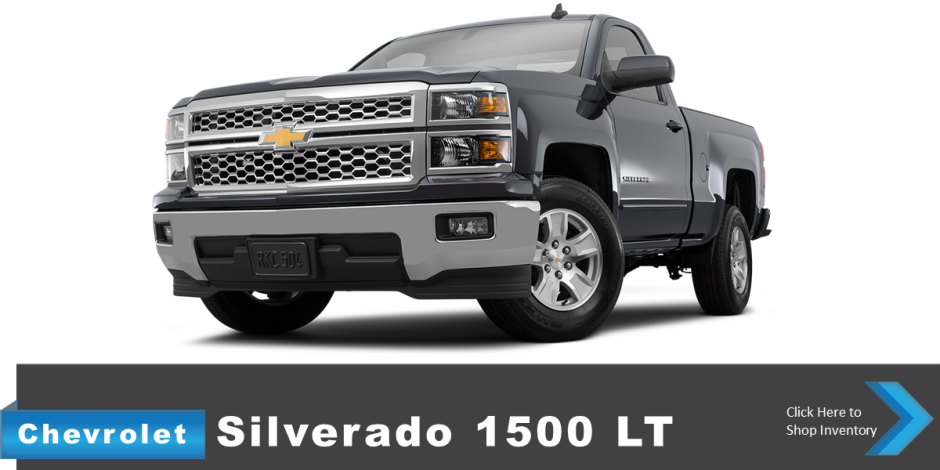 2015 Chevrolet Silverado 1500 Lt Specials At Davis