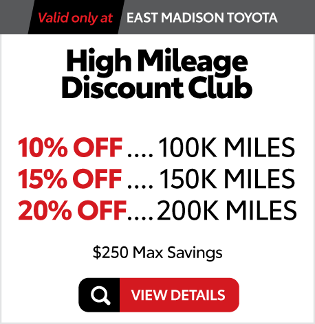 Coolant Fluid Exchange $25 off* VIEW DETAILS