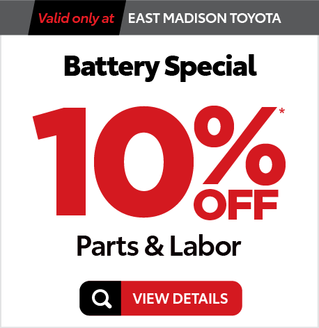 Complete Service Winter Prep, Conventional Oil $39.95* VIEW DETAILS