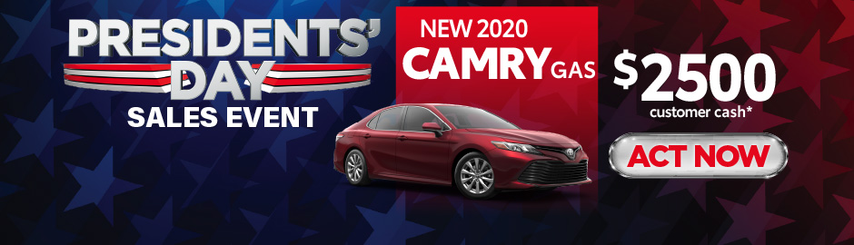 check out the Camry offer at east madison toyota 0% APR for 60 months - Click here to view inventory