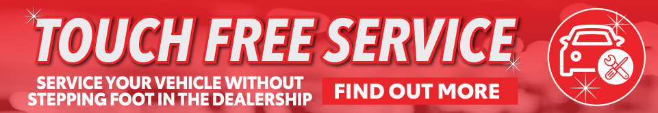 Touch Free Service at East Madison Toyota, Find out more by clicking here.