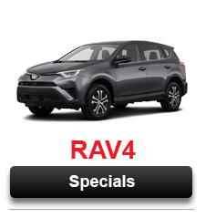 RAV4 Specials Paris, Tx