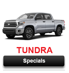 Tundra Specials Paris, Tx