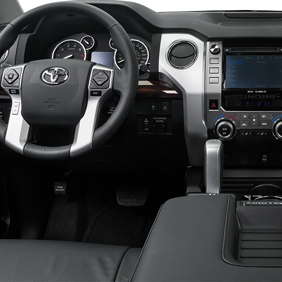 2017 Toyota Tundra Steering Wheel
