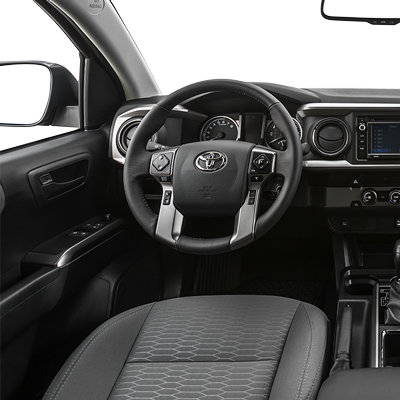 2019 Tacoma Steering Column