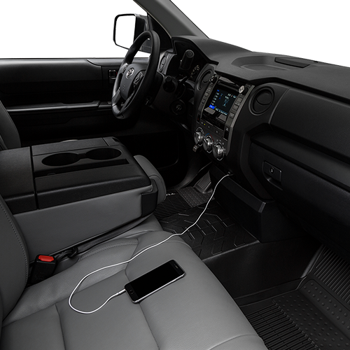 2019 Toyota Tundra Technology Connectivity Features