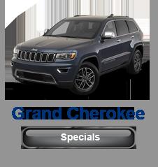 Grand Cherokee Specials in Bradenton FL