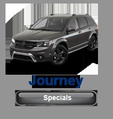 Dodge Journey Specials Bradenton FL