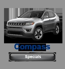 Jeep Compass Specials in Bradenton FL