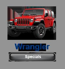 Jeep Wrangler Specials in Bradenton FL