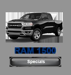 RAM 1500 Specials in Bradenton, FL