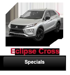 2020 Eclipse Cross Specials
