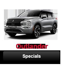 2020 Outlander Specials