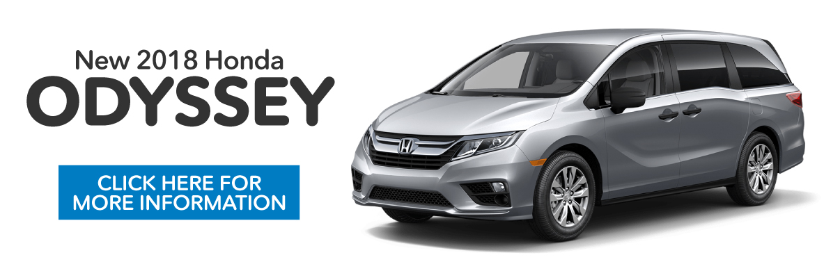 Odyssey Special. click here to take advantage of this offer