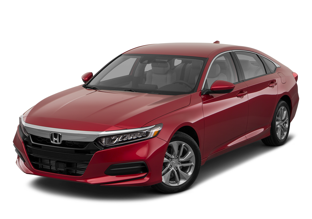 All New 2018 Honda Accord In San Antonio Tx