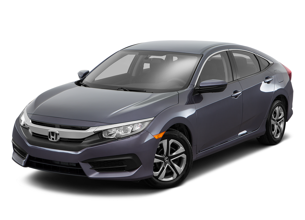2017 Honda Civic The Ex Trim A Lot Of Extras For Your Money