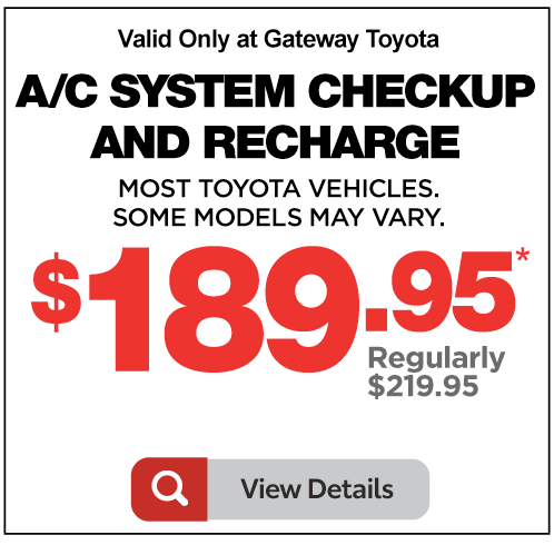 toyota htm service lube filter oil change coupon